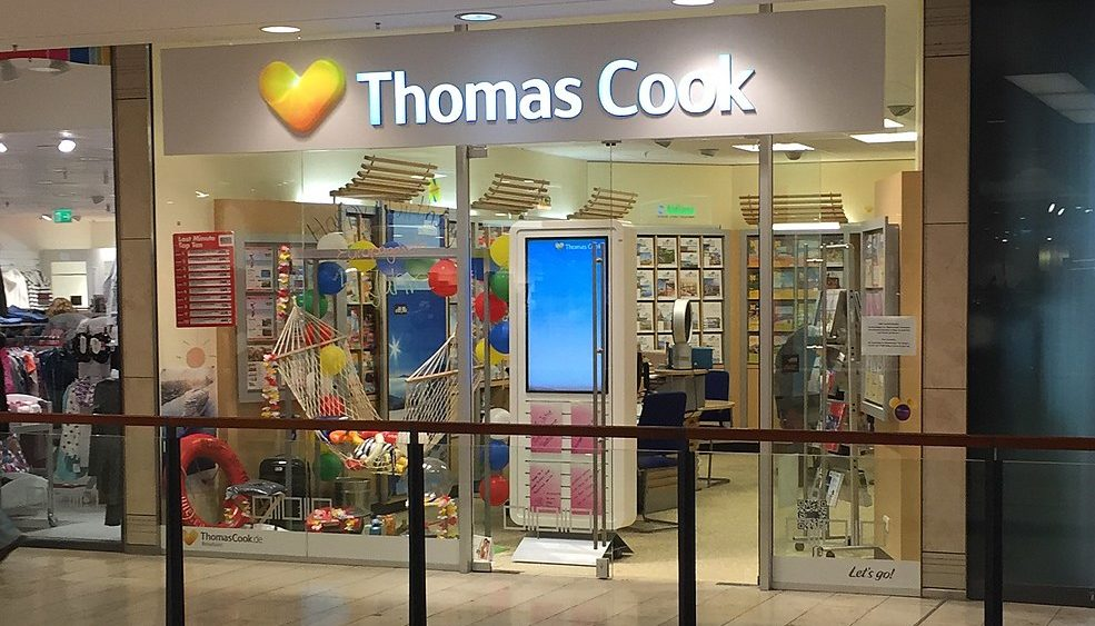 Thomas Cook in Insolvent - Gründe