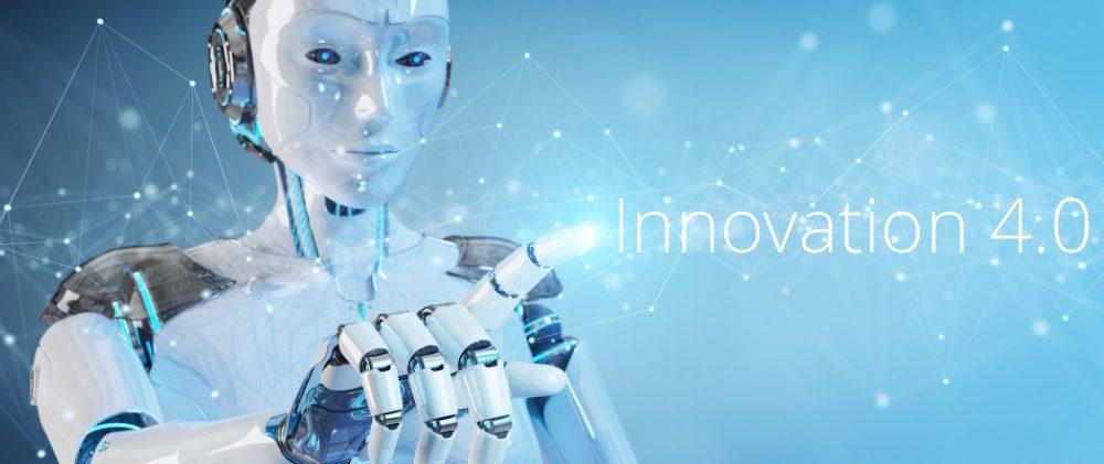 Innovation 4.0 - Future