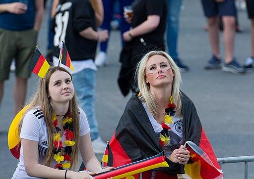Die WM ist vorbei, doch die deutsche Elf ist in der Vorrunde raus – mentale Gründe und was Sie daraus ziehen können