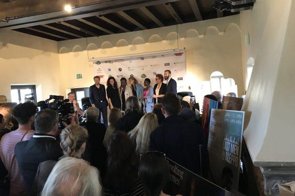 Deutsche Oscar Party 2018 – Villa Aurora