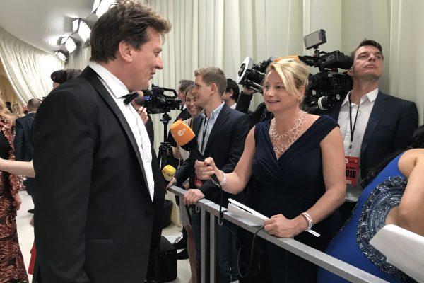 Oscars 2018 – Deutsche Speaker